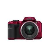 Fujifilm Finepix S8650 Digital-Brücke Kamera 16MP 36x Opt.Zoom Rot HD-Film mit Ton 6 Gesichtserkennung - 1