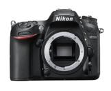 Nikon D7200 SLR-Digitalkamera (24 Megapixel, 8 cm (3,2 Zoll) LCD-Display, Wi-Fi, NFC, Full-HD-Video) nur Kameragehäuse schwarz - 1