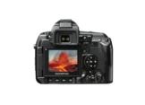 Olympus E-3 SLR-Digitalkamera Gehäuse (10 Megapixel, LifeView, Bildstabilisator) Set inkl. Akku und Ladegerät - 1