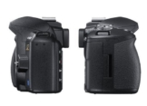 Olympus E-510 SLR-Digitalkamera (10 Megapixel, LifeView, Bildstabilisator) nur Gehäuse - 1